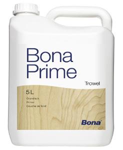 Bona Prime Trowel